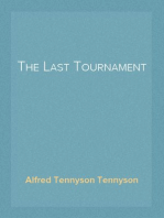 The Last Tournament