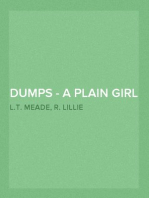 Dumps - A Plain Girl