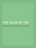 The Tales Of The Heptameron, Vol. V. (of V.)