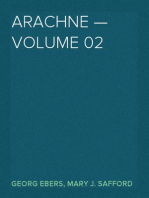 Arachne — Volume 02