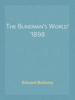 The Blindman's World 1898