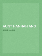Aunt Hannah and Seth