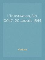L'Illustration, No. 0047, 20 Janvier 1844