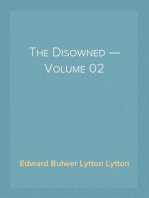 The Disowned — Volume 02