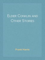 Elder Conklin and Other Stories