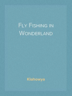 Fly Fishing in Wonderland