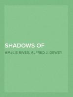Shadows of Flames A Novel