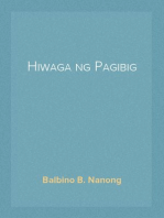Hiwaga ng Pagibig