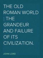 The Old Roman World