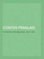 Contes Français