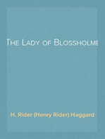 The Lady of Blossholme