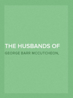 The Husbands of Edith