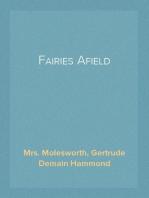 Fairies Afield