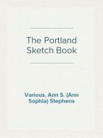 The Portland Sketch Book