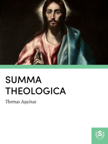 Summa Theologica, Part I (Prima Pars)From the Complete American Edition