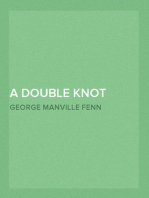 A Double Knot