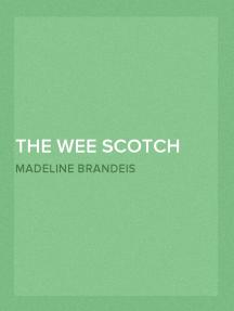 The Wee Scotch Piper