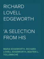 Richard Lovell Edgeworth