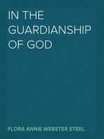In the Guardianship of God