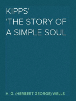 Kipps The Story of a Simple Soul
