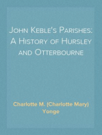 John Keble's Parishes