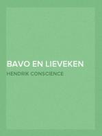 Bavo en Lieveken