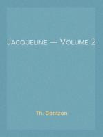 Jacqueline — Volume 2