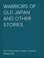 Warriors of Old Japan and Other Stories