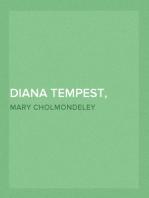 Diana Tempest, Volume II