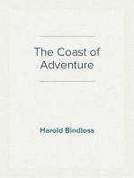 The Coast of Adventure