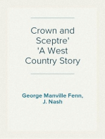 Crown and Sceptre A West Country Story