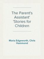 The Parent's Assistant Stories for Children