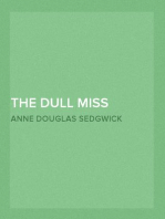 The Dull Miss Archinard