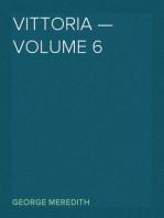 Vittoria — Volume 6