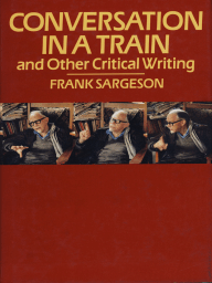 Conversation in a Train and Other Critical Writings
