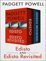 Edisto and Edisto Revisited