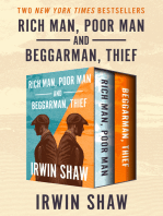 Rich Man, Poor Man and Beggarman, Thief