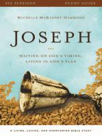 Joseph Study Guide