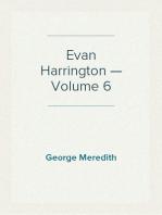 Evan Harrington — Volume 6