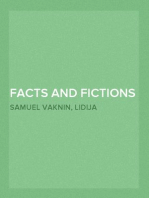 Facts and Fictions in The Securities Industry