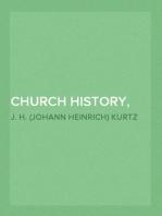 Church History, Vol. 3 of 3