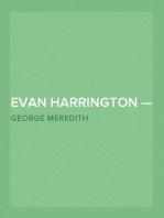 Evan Harrington — Volume 4