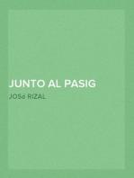 Junto Al Pasig