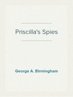 Priscilla's Spies