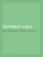Different Girls