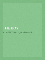 The Boy Craftsman Practical and Profitable Ideas for a Boy's Leisure Hours