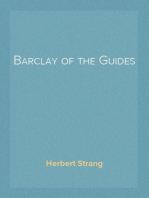 Barclay of the Guides