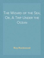 The Wizard of the Sea; Or, A Trip Under the Ocean