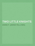 Two Little Knights of Kentucky