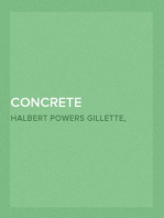 Concrete Construction Methods and Costs